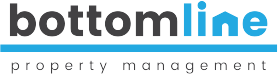 Bottom Line Property Management Logo